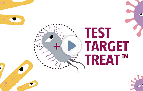 Test Target Treat: An Overview video